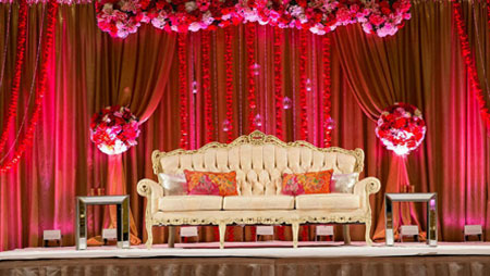 VIZHA Wedding & Event planner in trichy,